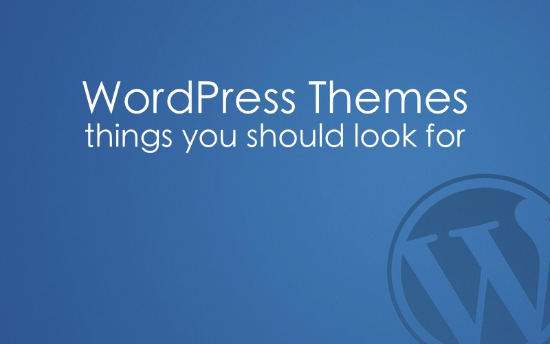 25 free WordPress themes to download