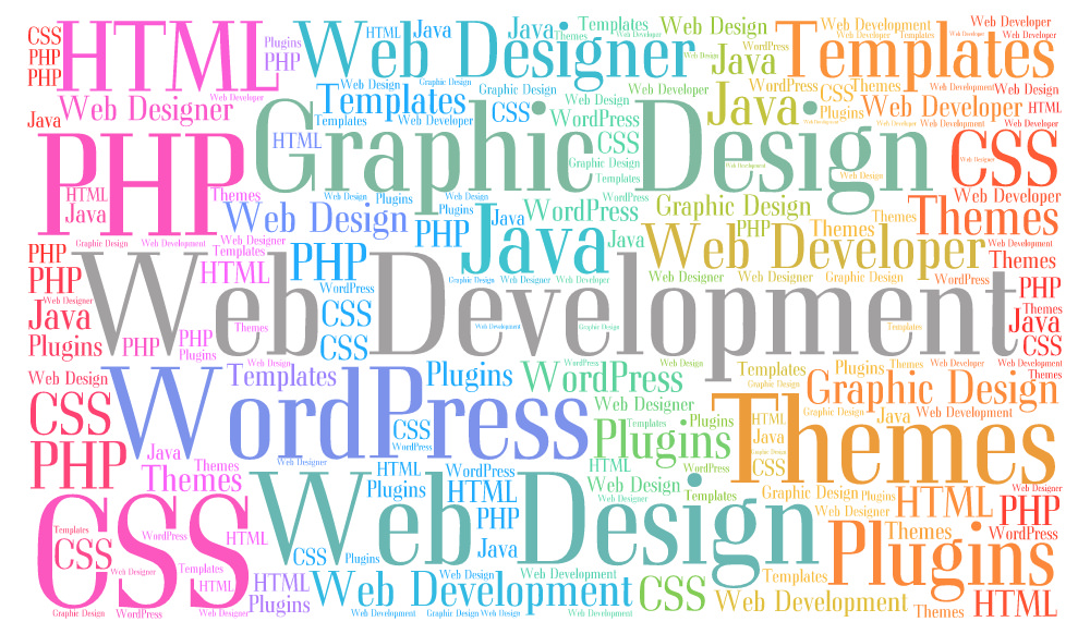 Weekly digital resources #8: web development with HTML5, CSS, Javascript, Firefox
