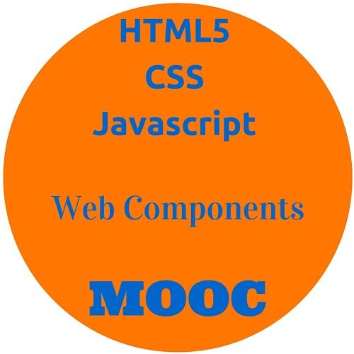 Weekly digital resources #10: HTML5, CSS, Javascript