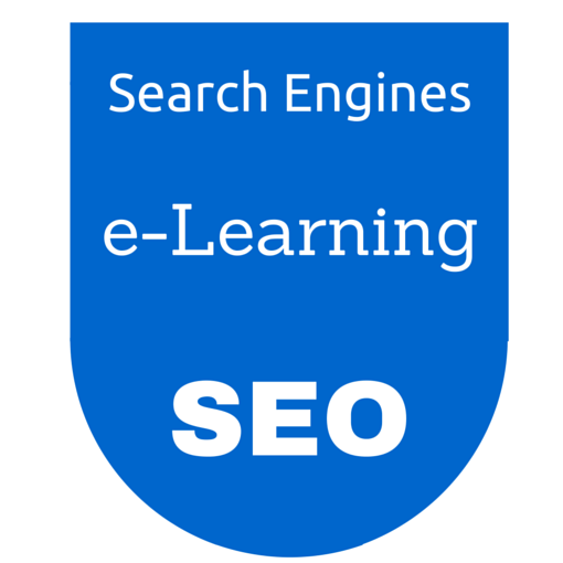 Search engines, elearning and seo