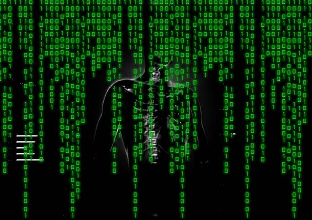 Matrix running software