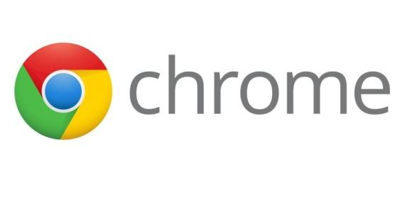 Le logo Google Chrome