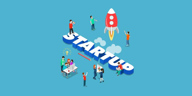 Insuffler l'esprit start-up