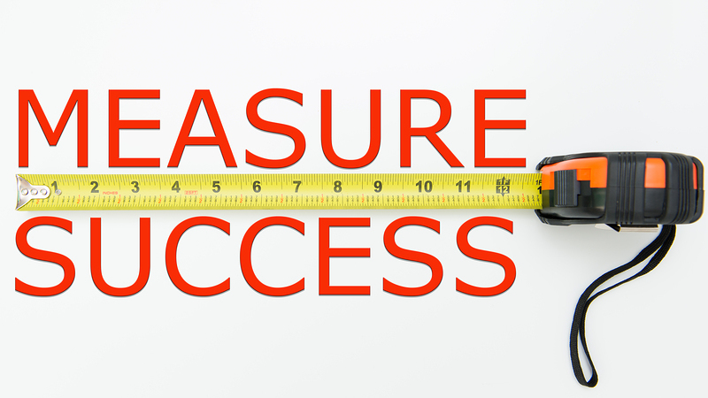 Tool to Measure Success