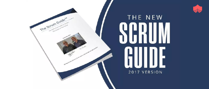 The New Scrum Guide